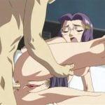 Hentai anal